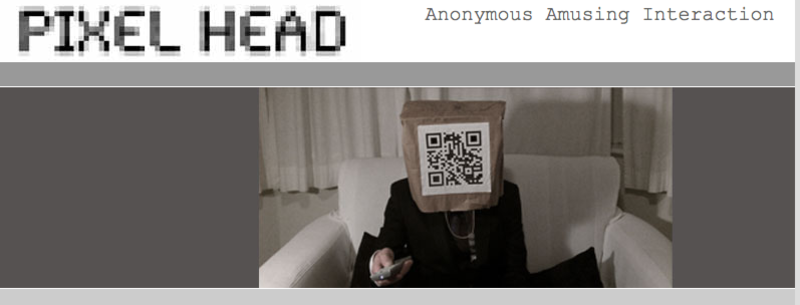 Pixelhead